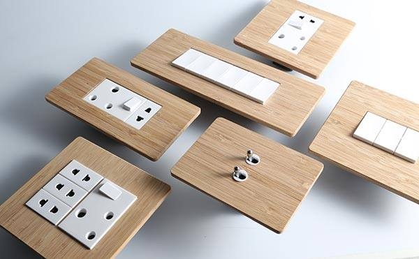 Bespoke Switches and Sockets